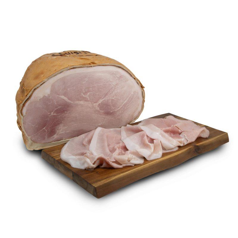 """""""PANdiCOTTO"""" Prosciutto cotto di Alta Qualità avvolto nel pane"""